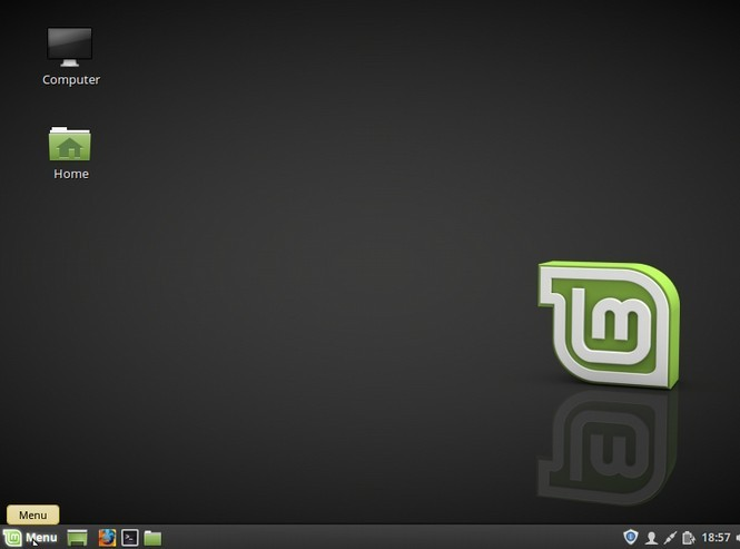 4 1 First Steps After Installing Linux Mint