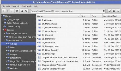 4 Set Up Linux Mint
