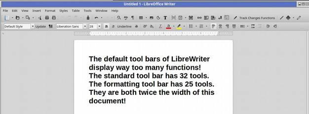 5 Benefits of LibreOffice Writer