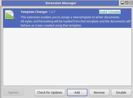5 3 Add Extensions To Libre Writer